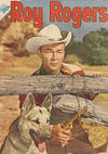 Cover for Roy Rogers (Editorial Novaro, 1952 series) #32