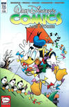 Cover for Walt Disney's Comics and Stories (IDW, 2015 series) #735 [Subscription Cover Variant]