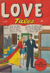 Cover for Love Tales (Bell Features, 1950 series) #43
