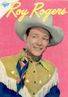 Cover for Roy Rogers (Editorial Novaro, 1952 series) #102