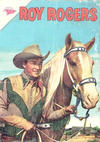 Cover for Roy Rogers (Editorial Novaro, 1952 series) #133