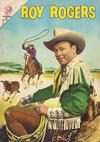 Cover for Roy Rogers (Editorial Novaro, 1952 series) #141