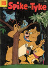 Cover for M.G.M's Spike and Tyke (Dell, 1955 series) #13 [15¢]
