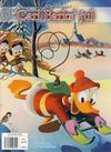 Cover for Carl Barks' jul (Hjemmet / Egmont, 2005 series) #2015 [Bokhandelutgave]
