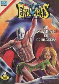 Cover Thumbnail for Fantomas (Editorial Novaro, 1969 series) #408