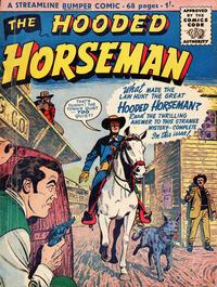 Cover Thumbnail for Hooded Horseman (Streamline, 1953 series) #1