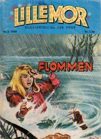 Cover Thumbnail for Lillemor (Serieforlaget / Se-Bladene / Stabenfeldt, 1969 series) #2/1969