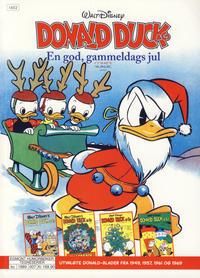 Cover Thumbnail for Donald Duck & Co (Hjemmet / Egmont, 2014 series) #[5] - En god, gammeldags jul