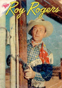 Cover Thumbnail for Roy Rogers (Editorial Novaro, 1952 series) #99