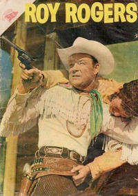 Cover Thumbnail for Roy Rogers (Editorial Novaro, 1952 series) #65
