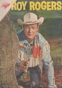 Cover Thumbnail for Roy Rogers (Editorial Novaro, 1952 series) #67