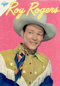 Cover Thumbnail for Roy Rogers (Editorial Novaro, 1952 series) #102
