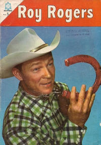 Cover Thumbnail for Roy Rogers (Editorial Novaro, 1952 series) #159