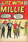 Cover for Life with Millie (Marvel, 1960 series) #11