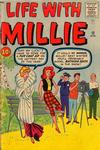 Cover for Life with Millie (Marvel, 1960 series) #12