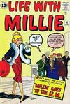 Cover for Life with Millie (Marvel, 1960 series) #16