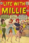Cover for Life with Millie (Marvel, 1960 series) #18