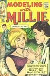 Cover for Modeling with Millie (Marvel, 1963 series) #39