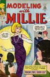 Cover for Modeling with Millie (Marvel, 1963 series) #44