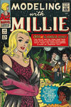 Cover for Modeling with Millie (Marvel, 1963 series) #48