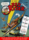 Cover for Red Ryder Comics (Hawley, 1940 series) #4