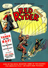 Cover for Red Ryder Comics (Hawley, 1940 series) #5