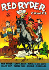Cover for Red Ryder Comics (Dell, 1942 series) #11