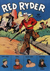 Cover for Red Ryder Comics (Dell, 1942 series) #13