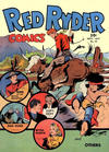 Cover for Red Ryder Comics (Dell, 1942 series) #15