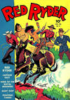 Cover for Red Ryder Comics (Dell, 1942 series) #17