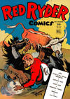 Cover for Red Ryder Comics (Dell, 1942 series) #20