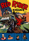 Cover for Red Ryder Comics (Dell, 1942 series) #22