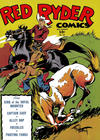 Cover for Red Ryder Comics (Dell, 1942 series) #26