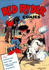 Cover for Red Ryder Comics (Dell, 1942 series) #28