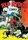 Cover for Red Ryder Comics (Dell, 1942 series) #33