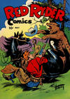 Cover for Red Ryder Comics (Dell, 1942 series) #34