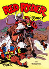 Cover for Red Ryder Comics (Dell, 1942 series) #35