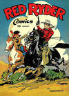 Cover for Red Ryder Comics (Dell, 1942 series) #37