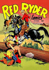 Cover for Red Ryder Comics (Dell, 1942 series) #39