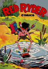 Cover for Red Ryder Comics (Dell, 1942 series) #41
