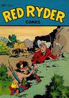 Cover for Red Ryder Comics (Dell, 1942 series) #43