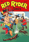 Cover for Red Ryder Comics (Dell, 1942 series) #44
