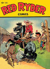 Cover for Red Ryder Comics (Dell, 1942 series) #45