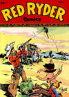 Cover for Red Ryder Comics (Dell, 1942 series) #46