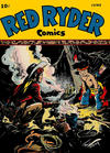 Cover for Red Ryder Comics (Dell, 1942 series) #47