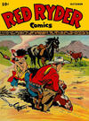 Cover for Red Ryder Comics (Dell, 1942 series) #51
