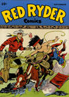 Cover for Red Ryder Comics (Dell, 1942 series) #52