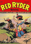 Cover for Red Ryder Comics (Dell, 1942 series) #55