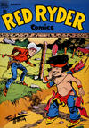 Cover for Red Ryder Comics (Dell, 1942 series) #56