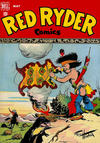 Cover for Red Ryder Comics (Dell, 1942 series) #58